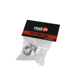 Red Cycling Products Alloy Bell soittokello